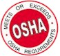 Official OSHA Seal